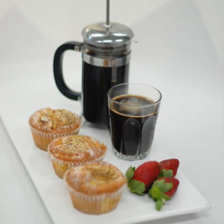 Devour It Catering Melbourne delivers Tea and Coffee for your event or function.