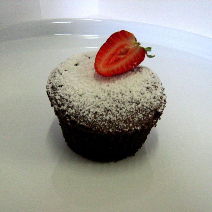Dairy Free Chocolate Glaze For Cake