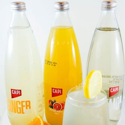 Mineral Water - Beverage Catering | Devour It Catering Melbourne
