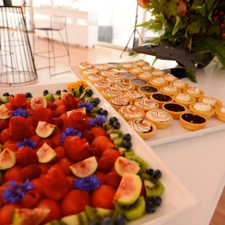 Afternoon Tea Catering | Devour It Catering Melbourne