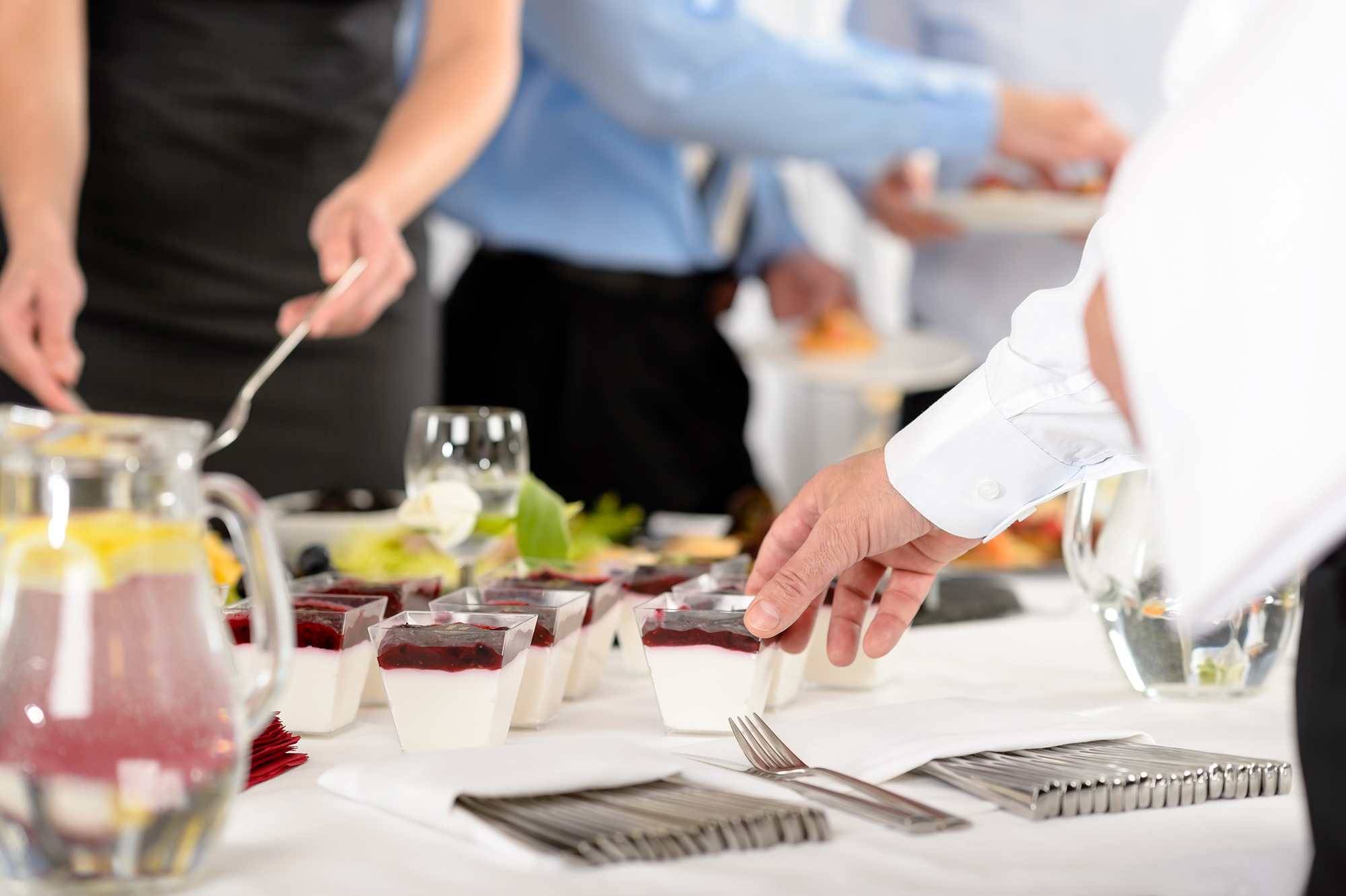 Catering company melbourne devour it catering for Canape catering melbourne
